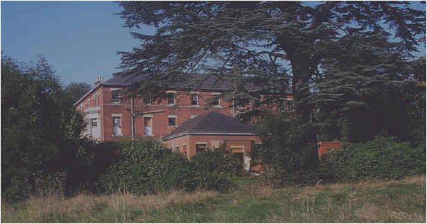 HISTORY OF THE GRANGE BUILDING In 1840, Edward Goodall, a gentleman of Stoke, owned 78 acres of land known as Copsewood estate. A year later, Henry Brown, owned and occupied the estate with a house, outbuildings, pleasure grounds and buildings. Also listed were 10 different plantations, four Hosier needs, a Croft, Road Home Close, Knight's Close, Peartree Close, Middle Close, Far and Near Sour Dole, Rowley Mill, Moors, Big and Little Barn Close and Peartree Cockpit. The last, now part of the Grange golf course, partly derived from the popular pastime of cock fighting. A tollgate and gatehouse stood 300 yards on the Coventry side of the Binley bridge not far from the main entrance to the Grange. In November 1772 the toll keeper, Charles Pinchbeck, was robbed and murdered by John Howe of Brinklow and Thomas Farn of Church Lawford. They were both found guilty, a gallows was erected near the scene of the crime and they were hanged. Mr A.B.Herbert, Mayor of Coventry in 1838, was living in Copsewood House in 1854.He was followed by Charles Dresser, silk merchant, who was Mayor of Coventry in 1857 and died in Copsewood House in 1862. On 8th September 1870, Copsewood House was sold by auction at the King's Hotel. The old house was demolished and the present Copsewood Grange was erected on the site in 1872 by James Hart, ribbon manufacturer. The date 1870 is on the lodge at the entrance to the Grange with what seem to be Hart's initials carved in the stone. The estate buildings are said to have cost £5000. Hart's large factory, the Victoria Mills, was in Lancastrian yard in the Burges, the site now being part of the Debenham's complex below the Leofric Hotel. With the decline of the ribbon trade, both the Grange and the factory became known as Hart's Folly. The Grange was sold in 1879 to Mr Richard Moon M.D. of London and North eastern Railway, and he was living there when he was created a baronet. The estate now covered more than 200 acres and include the site of the old Bi